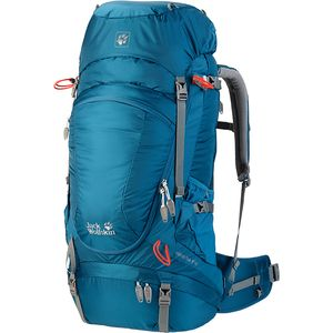 Jack Wolfskin Highland Trail XT 50 Backpack - 3051cu in