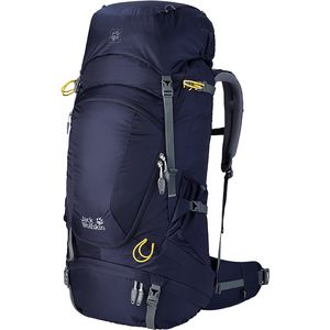 Jack Wolfskin Highland Trail XT 60 Backpack - 3661cu in