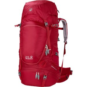 Jack Wolfskin Highland Trail XT 45 Backpack - Women's - 2746cu in
