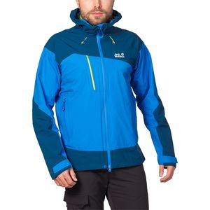 Jack Wolfskin Gravity Air Texapore Jacket - Men's