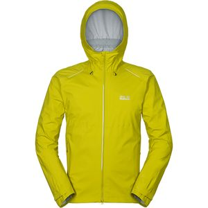 Jack Wolfskin Exhalation Texapore Jacket - Men's