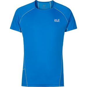 Jack Wolfskin Passion Trail Crew - Short-Sleeve - Men's