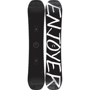 K2 Snowboards WWW Enjoyer Snowboard