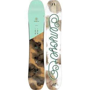 K2 Snowboards Wild Heart Enjoyer Snowboard