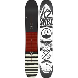 K2 Snowboards Ultra Dream Snowboard