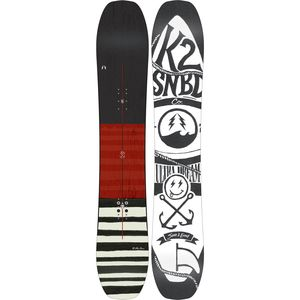 K2 Snowboards Ultra Dream Snowboard - Wide