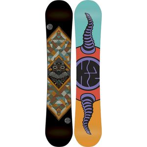 K2 Snowboards Fastplant Snowboard - Wide