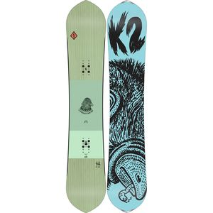 K2 Snowboards Happy Hour Snowboard