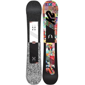 K2 Snowboards Subculture Snowboard - Wide