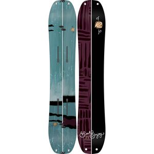 K2 Snowboards Northern Lite Splitboard - Women's