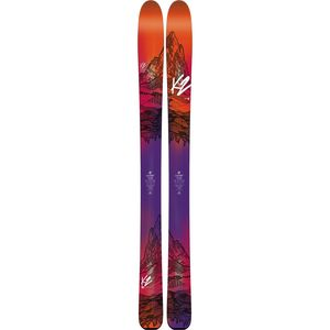 K2 Luv Boat 108 Ski - Women's