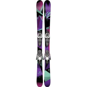 K2 Remedy 75 Jr. Ski - Kids'