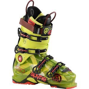 K2 Spyne 130 HV Ski Boot - Men's