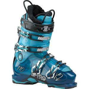 K2 Spyre 110 LV Ski Boot - Women's