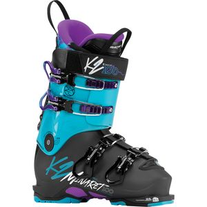 K2Minaret 100 Ski Boot - Women's