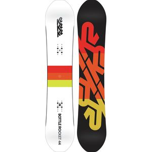 K2 Snowboards Bottle Rocket Snowboard