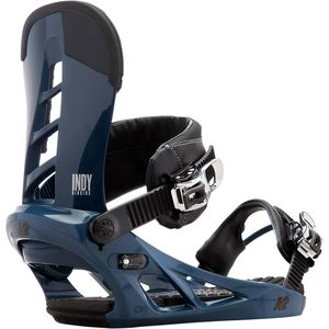 K2 Snowboards Indy Snowboard Binding