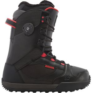 K2 Snowboards Darko Boa Snowboard Boot - Men's