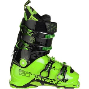 K2 Pinnacle Pro Alpine Touring Boot Best Price