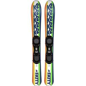K2 Fatty Ski