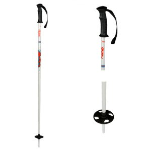 K2 2 Stroke Ski Pole - Kids