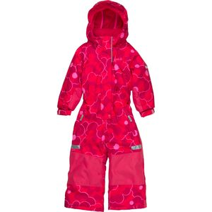 Kamik Apparel Patsy One-Piece Snow Suit - Toddler Girls'