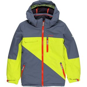 Kamik Apparel Rufus Colour Block Jacket - Boys'