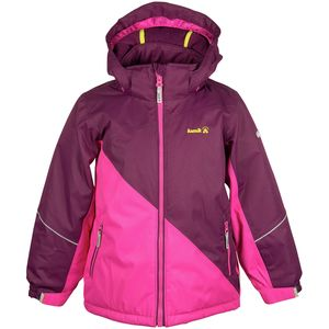 Kamik Apparel Aria Clour Block Jacket - Toddler Girls'