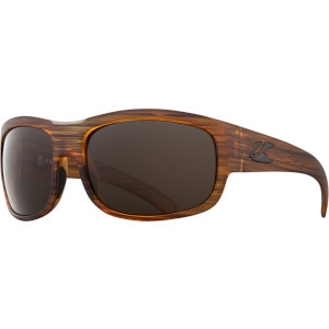 Ozlo Sunglasses - Polarized
