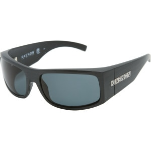Gauge Sunglasses - Polarized