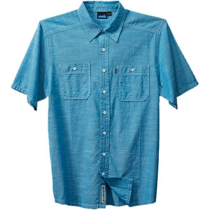 Kavu Jacksonville Shirt - Short-Sleeve - Men's