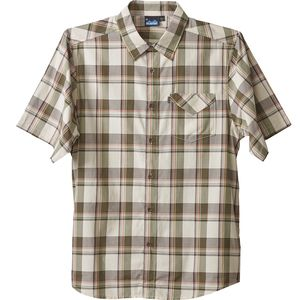 Kavu Goodman Shirt - Short-Sleeve - Men's