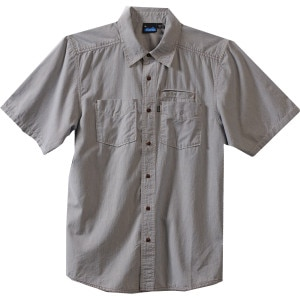 Kavu Marshall Shirt - Short-Sleeve - Men's