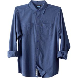 Kavu Langston Shirt - Long-Sleeve - Men's