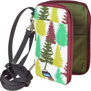 Kavu Funster Wallet - Women's