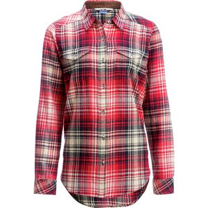 Kavu Billie Jean Shirt - Long-Sleeve - Women's