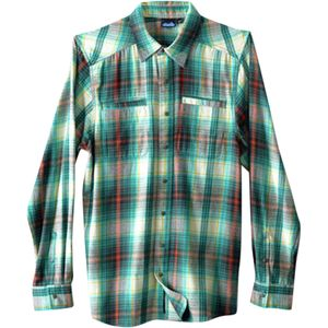 Kavu Harlan Shirt - Long-Sleeve - Men's