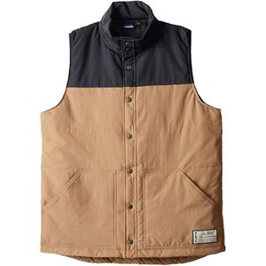 Kavu Switchback Vest - Men's