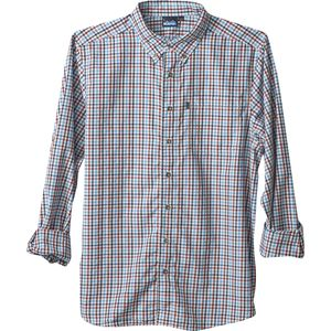 Kavu Woodrow Shirt - Long-Sleeve - Men's