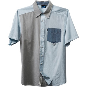 Kavu Melvin Shirt - Short-Sleeve - Men's