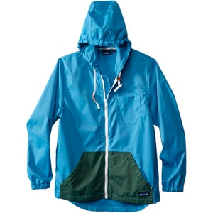 Kavu Breaker Full-Zip Hoodie - Men's