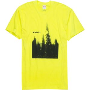 Kavu Treeline T-Shirt - Short-Sleeve - Men's