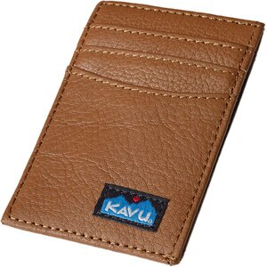 Kavu Cash Clip Wallet - Men's