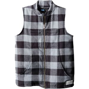 Kavu Backwoods Vest - Men's
