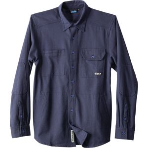 Kavu Berwin Shirt - Long-Sleeve - Men's