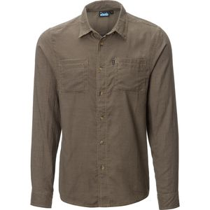 Kavu Lombard Shirt - Long-Sleeve - Men's