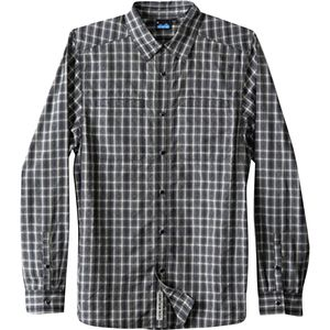 Kavu Spike Shirt - Long-Sleeve - Men's