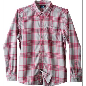 Kavu Elroy Flannel Shirt - Men's
