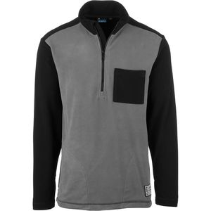 Kavu Ridgway 1/2-Zip Top - Long-Sleeve - Men's