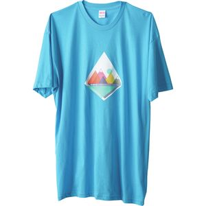 Kavu MTN Range T-Shirt - Short-Sleeve - Men's
